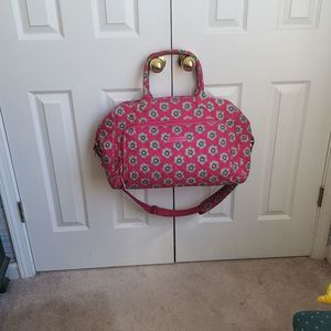 Vera Bradley Medium Travel Bag